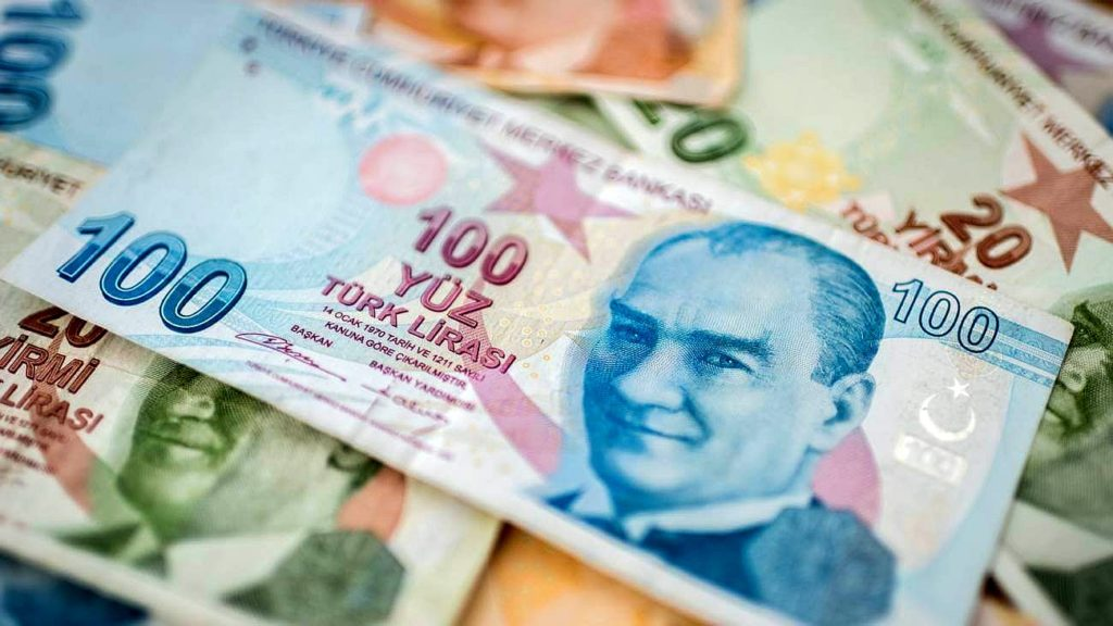 currency north cyprus