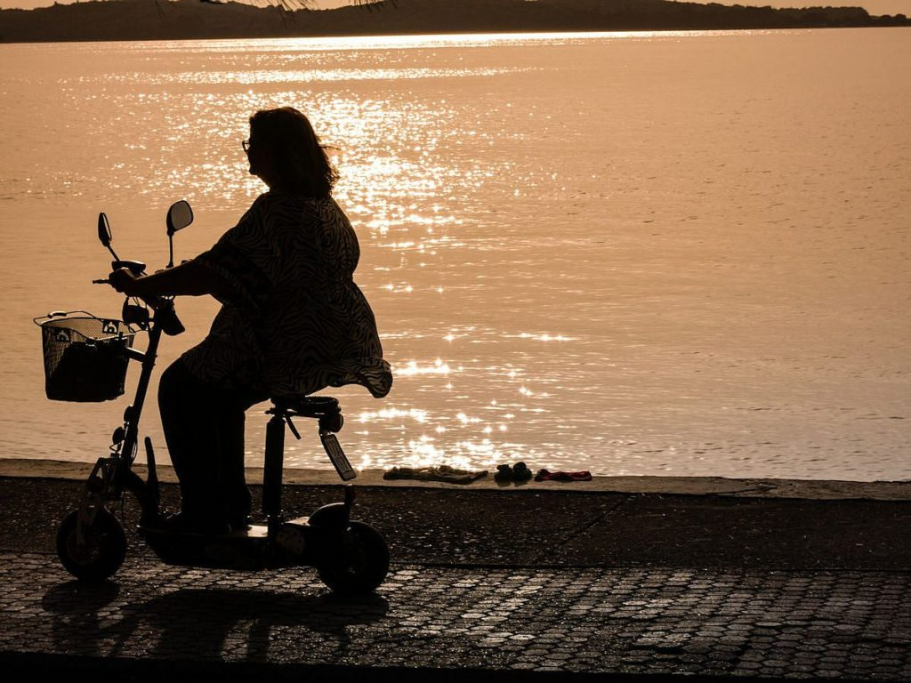 disabled travel north cyprus
