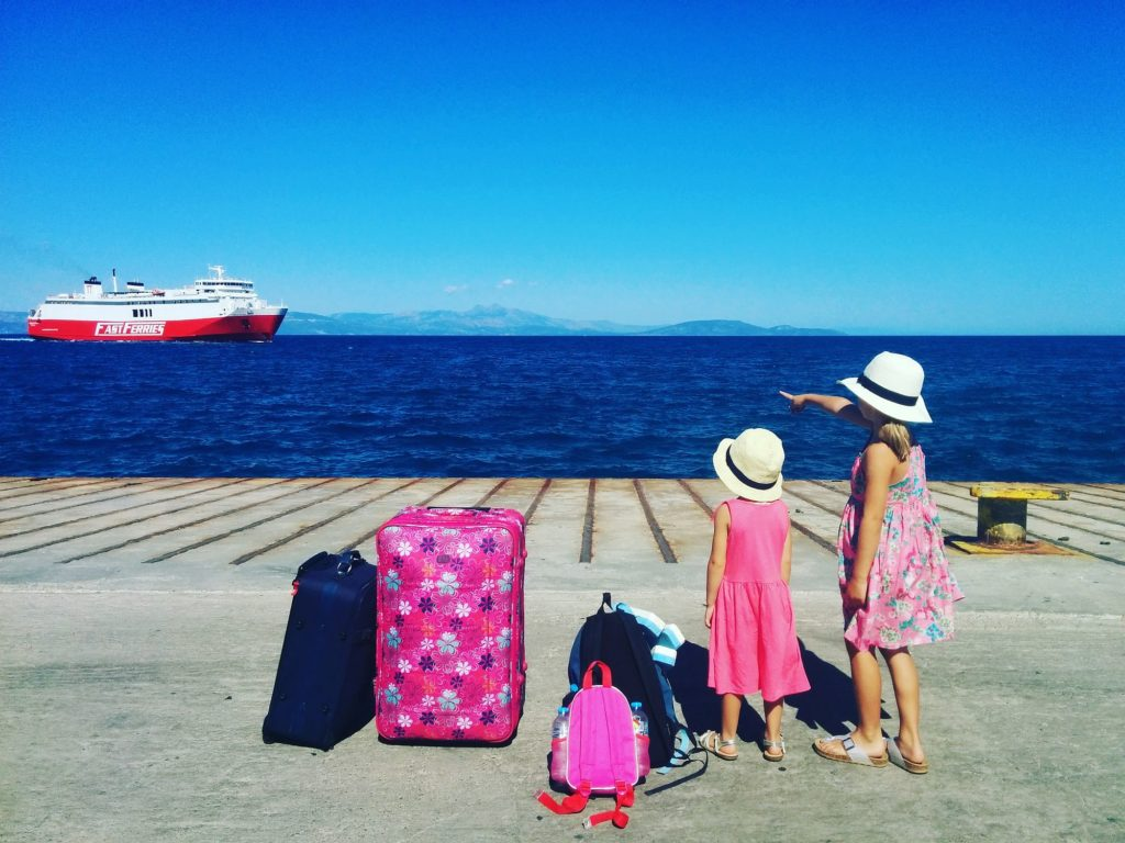 ferry boat travel north cyprus