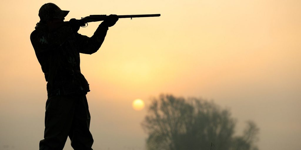 hunting north cyprus