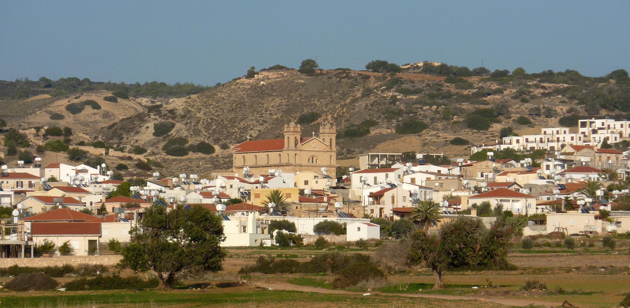 korucam north cyprus