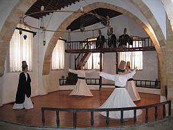 Mevlvi Tekke Museum, Lefkosa