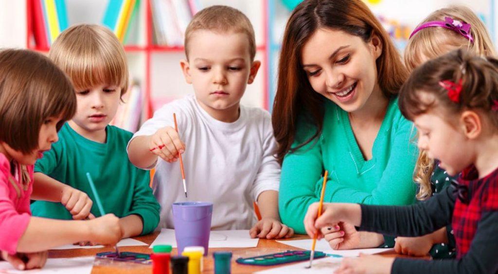 nursery education north cyprus
