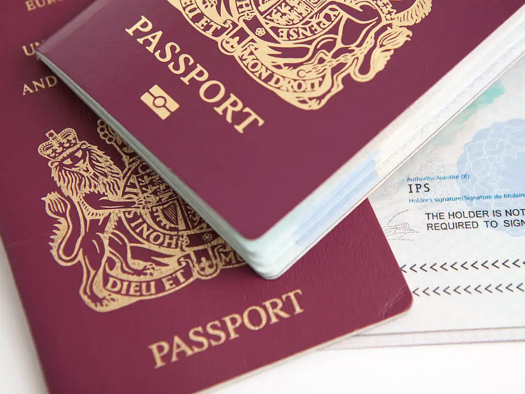 residency permit north cyprus