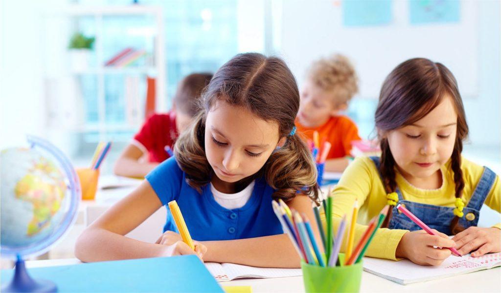 primary education north cyprus
