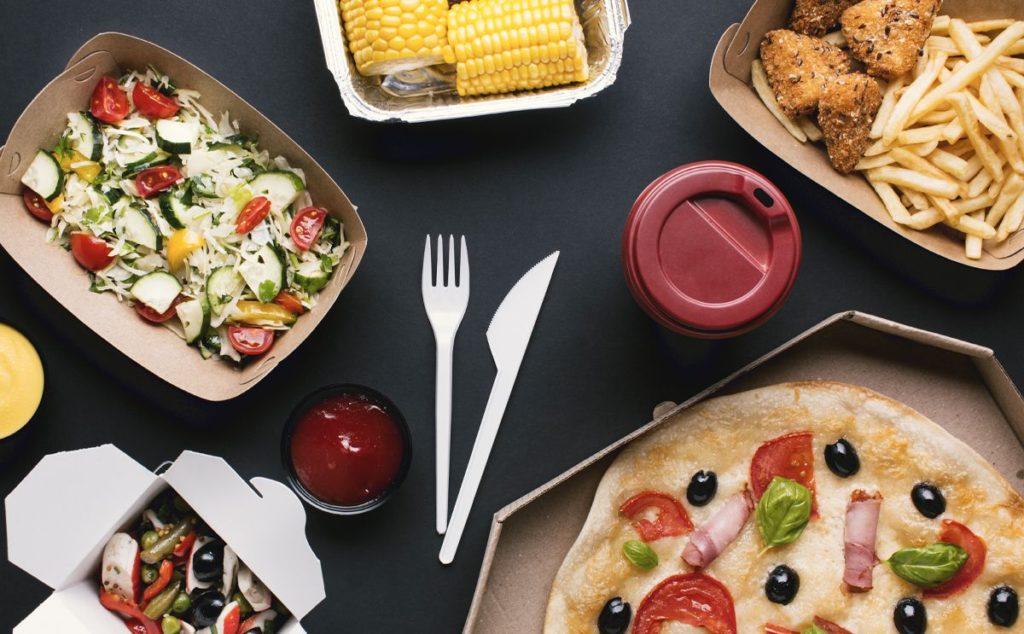 takeaway food north cyprus