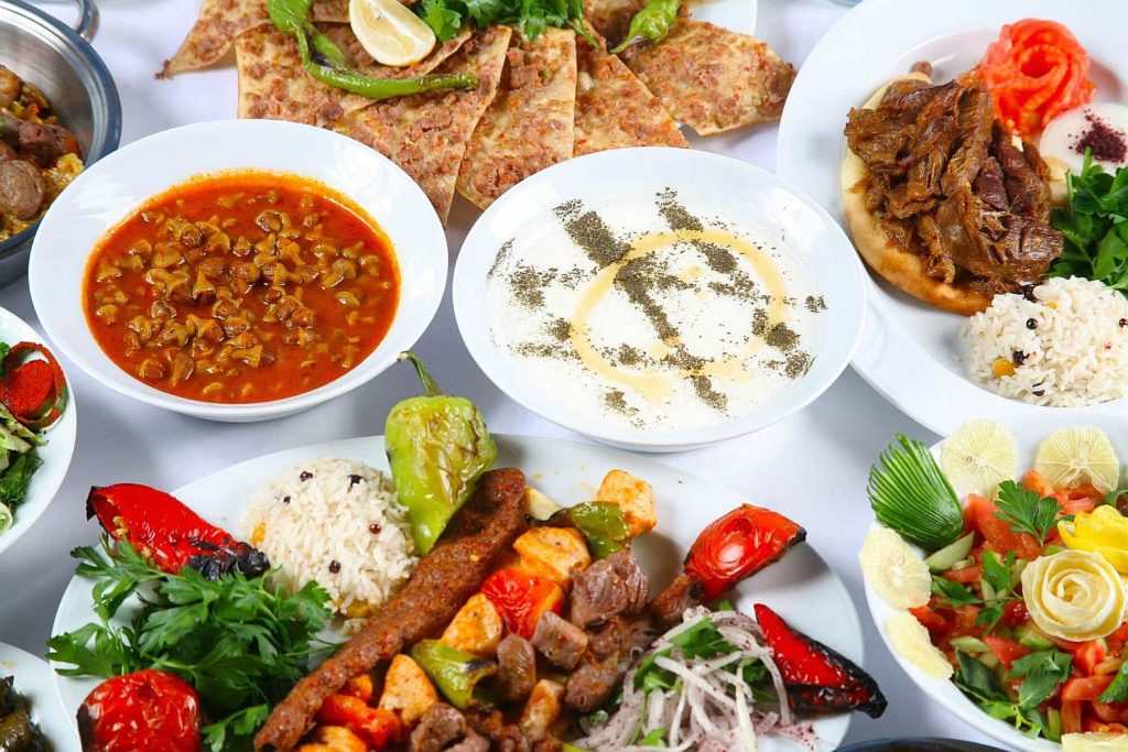 turkish cypriot restuarants
