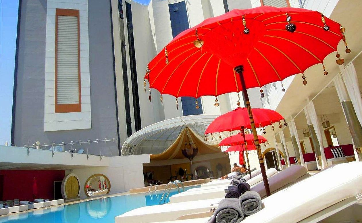 north cyprus business hotels