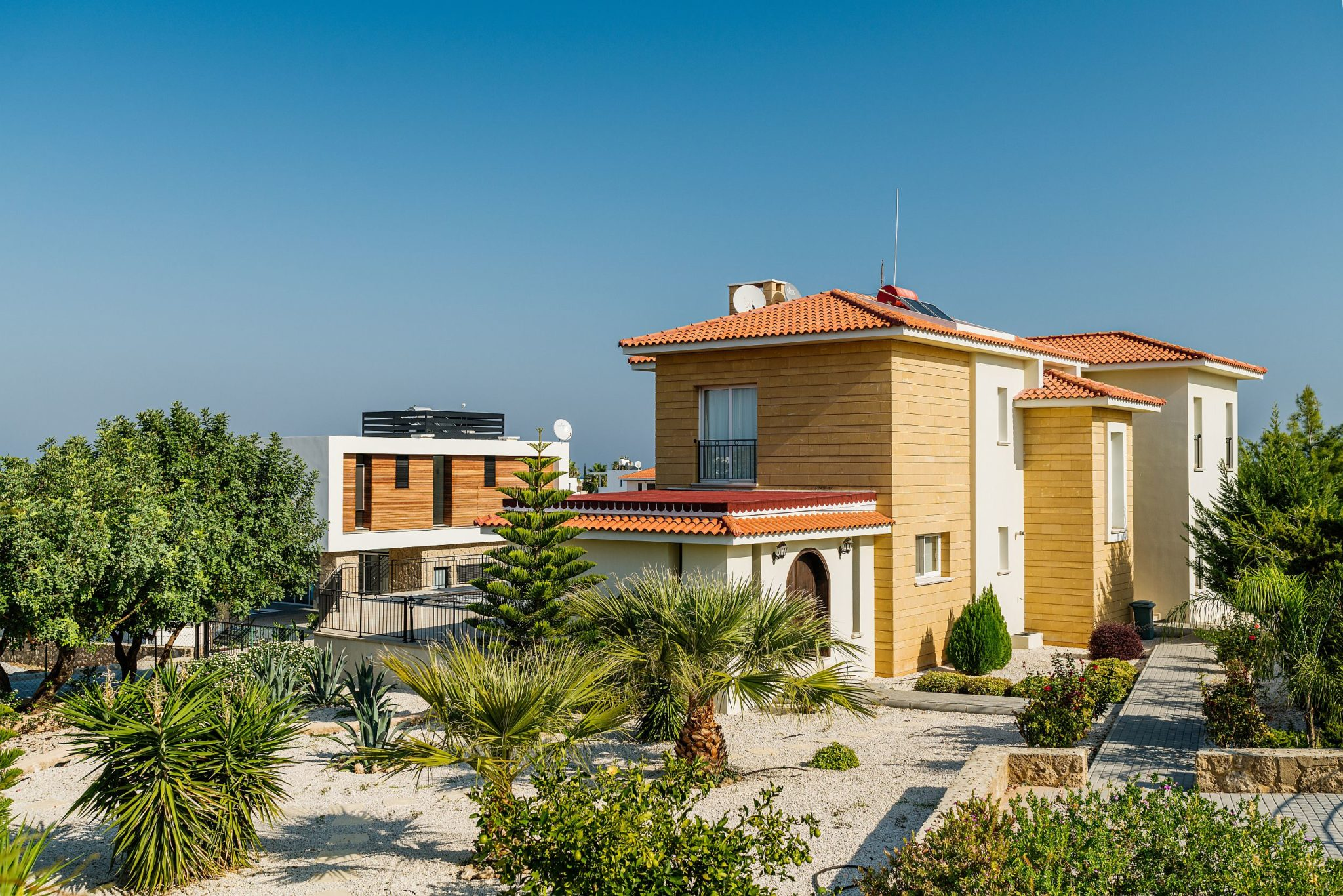 property buying north cyprus
