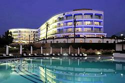 Malpas 5 Star Hotel, North Cyprus