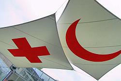 Red Crescent, North Cyprus