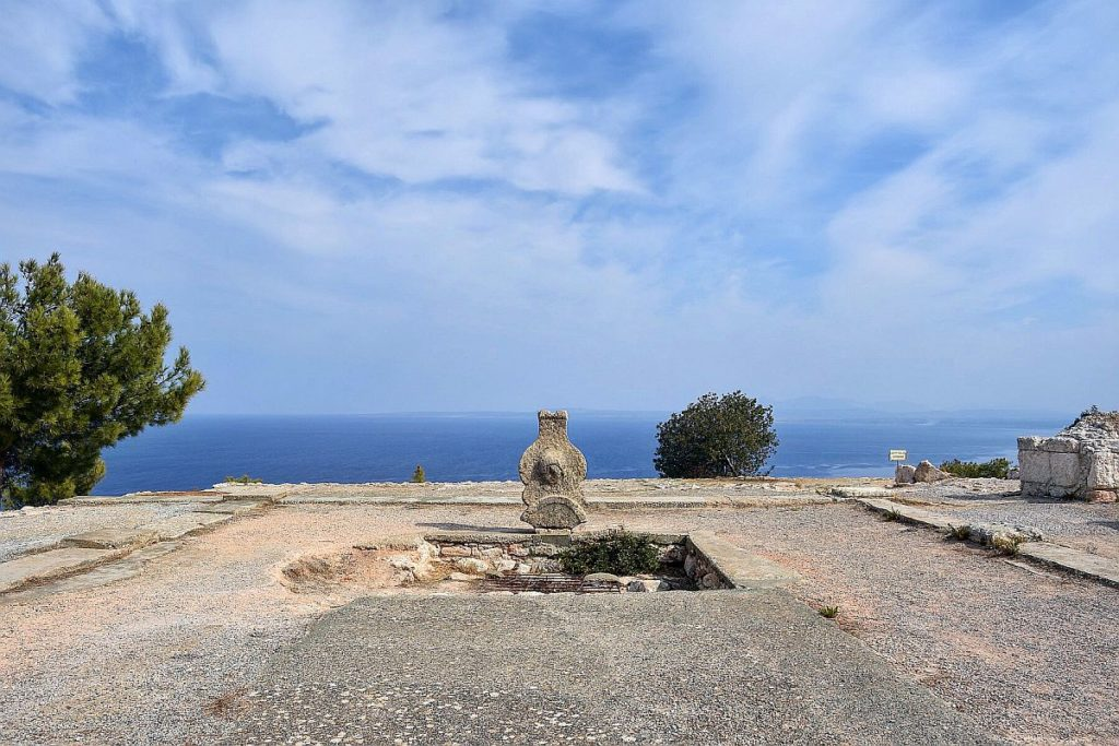 vouni north cyprus