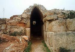 Vouni, North Cyprus