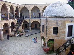 Buyuk Han, North Cyprus