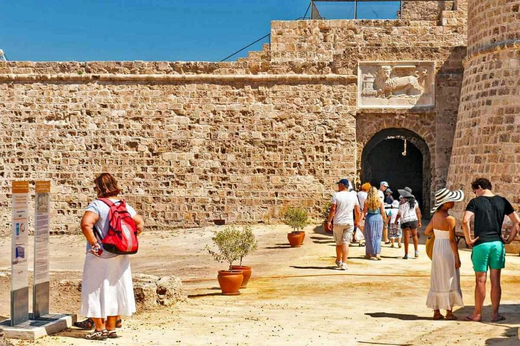 north cyprus sightseeing