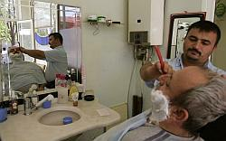 Barber Shops and Haircuts North Cyprus