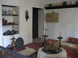 Mevlevi Tekke Museum, Lefkosa