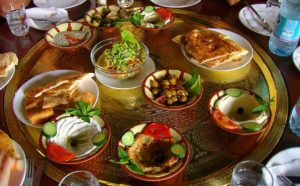 dining restaurants north cyprus