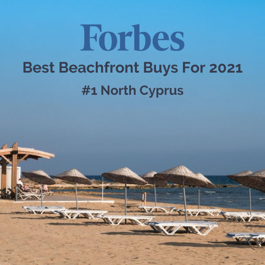 forbes loves north cyprus