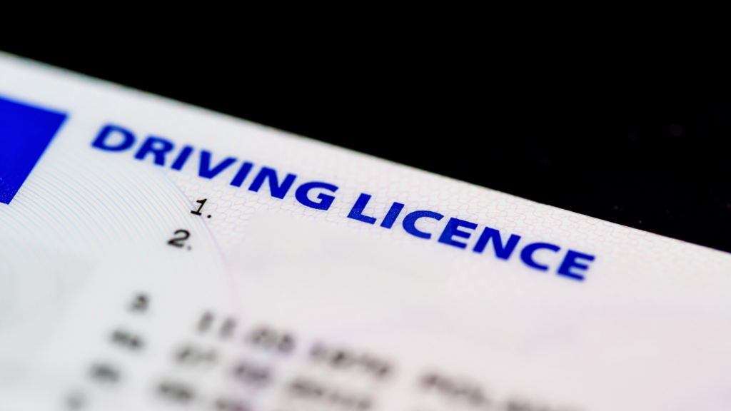 driving licence north cyprus