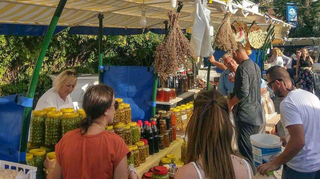 festival scene north cyprus