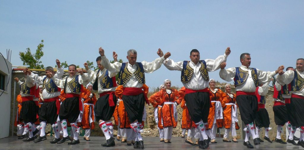 north cyprus festivals