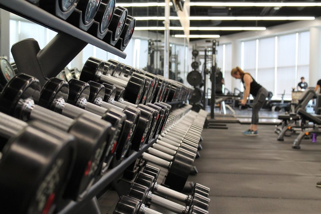 gym fitness north cyprus