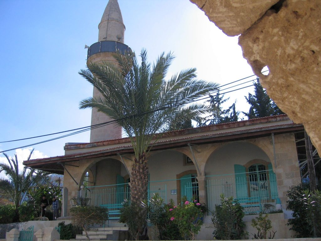 ozankoy north cyprus