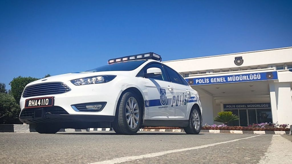 north cyprus police