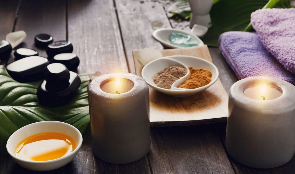 spa therapy north cyprus
