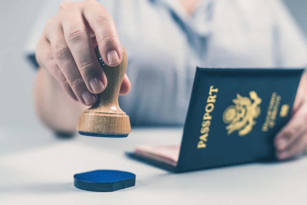 visas north cyprus