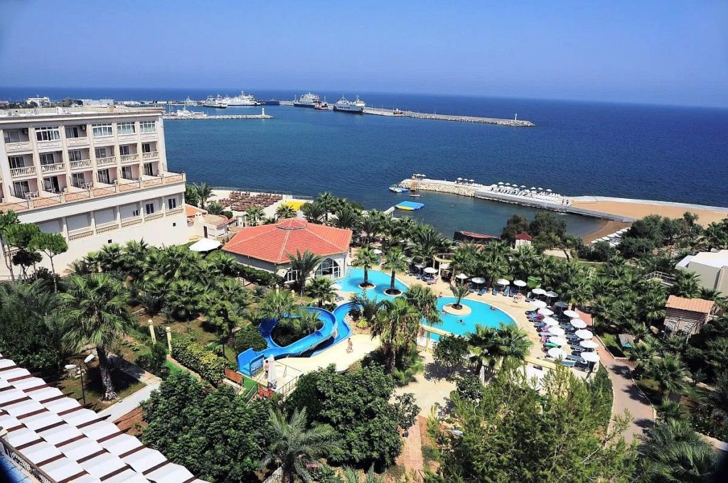 family hotels north cyprus