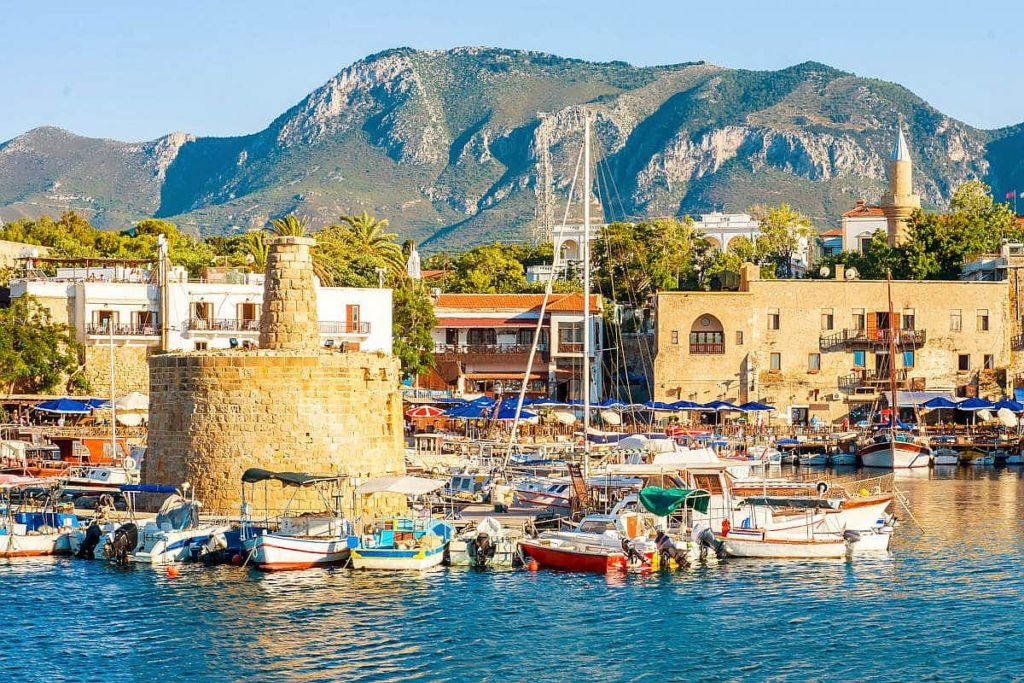 sights kyrenia north cyprus
