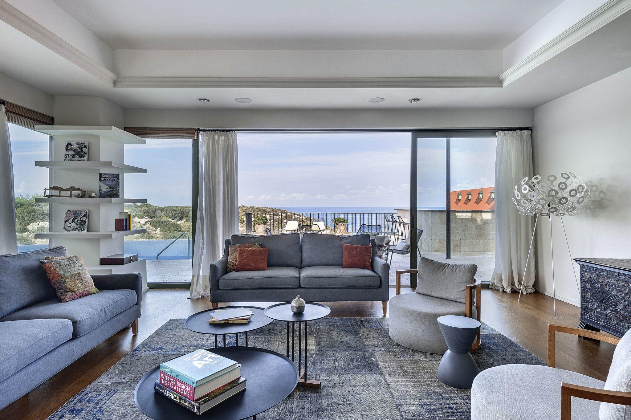 villa rentals north cyprus