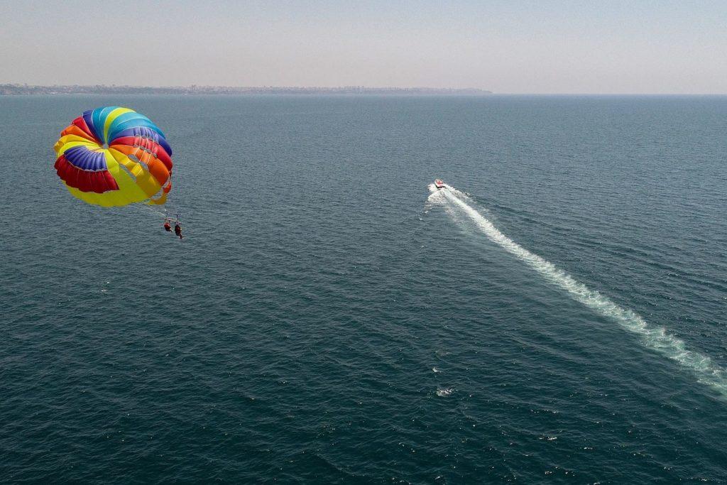 water activities north cyprus