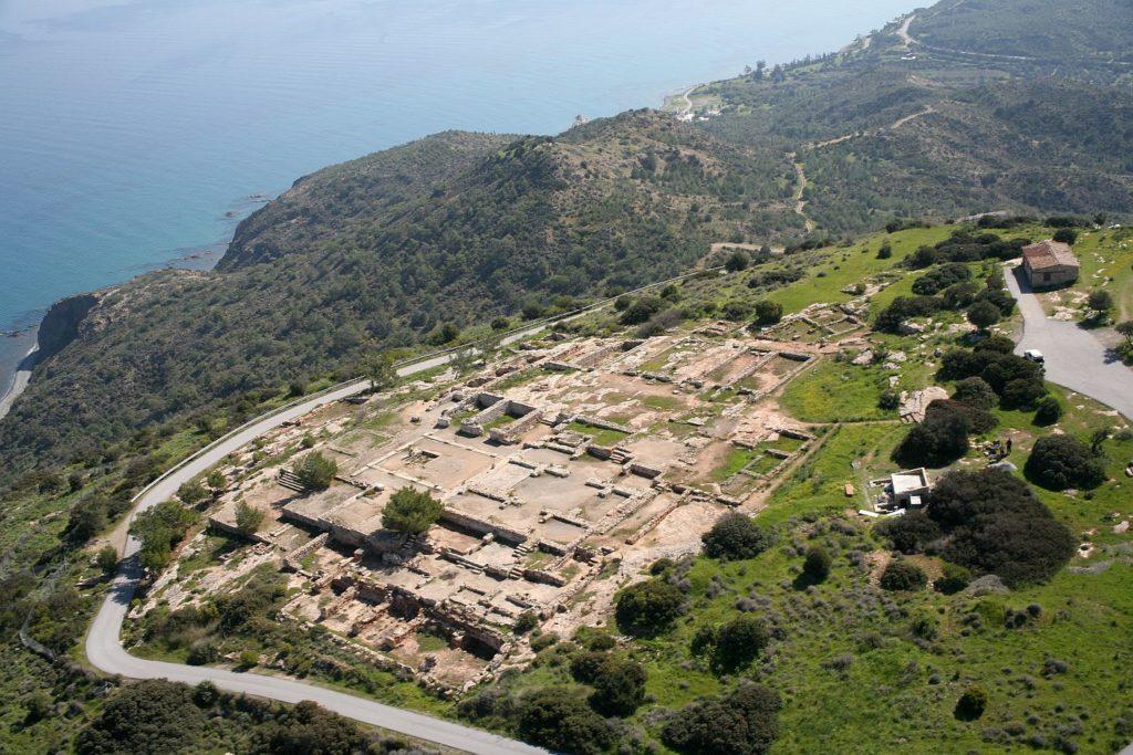 sights west kyrenia north cyprus
