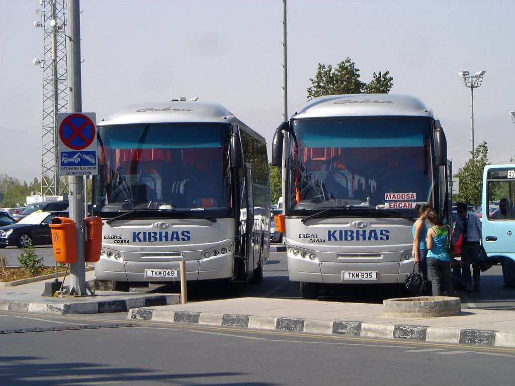 kibhas north cyprus