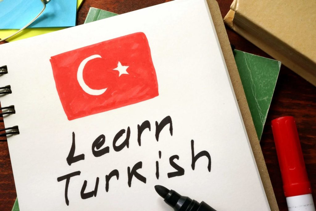 learning turkish north cyprus