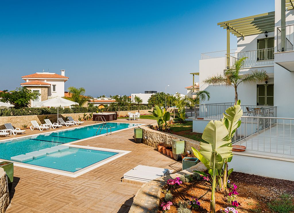 apartment property north cyprus