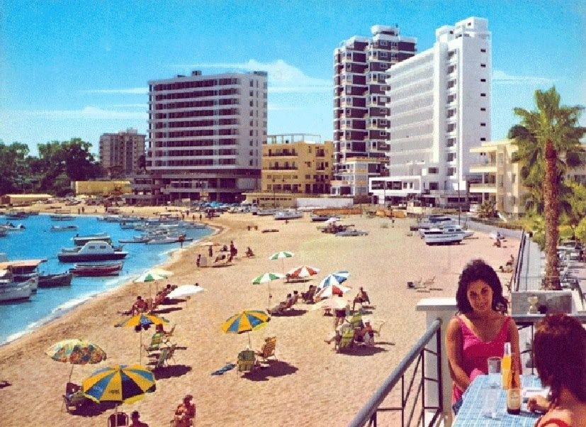 varosha north cyprus